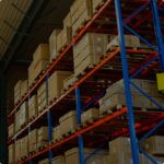 We ship by pallets from Hosuton
