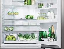 Refrigerator lining applications